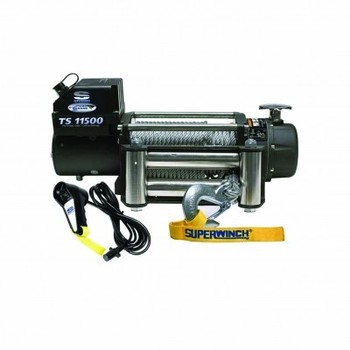 Tiger Shark winches