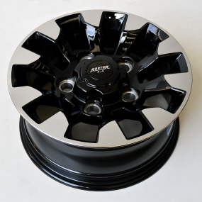 Aluminium velg raptor 4x4 OR style