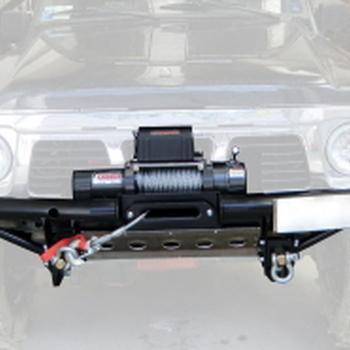 Tubular winchbumper Type A Y60