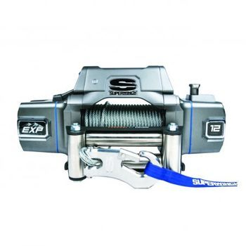 Superwinch EXP 12i 12V (5443kg)