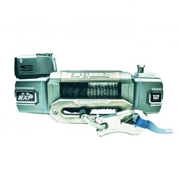 Superwinch EXP 12 SR 12V (5443kg)