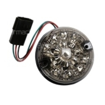 Led standlicht 73mm SMOKED