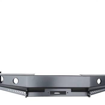 Winchbumper vooraan zonder bullbaar HDJ80 89-98