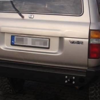 Achterbumper HDJ80 89-98