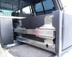 Frigo schuif voor in schuivensysteem HDJ80 89-98