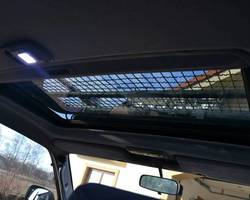 Roofrack met net KZJ95 96-02