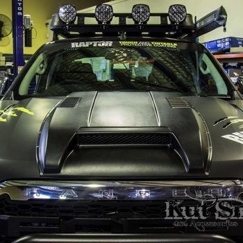 Hood scoop ford ranger