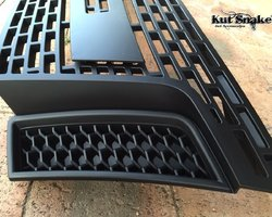 """""""Raptor"""" look-a-like grille Ford Ranger series 1"""