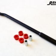 ADJUSTABLE PANHARD ROD RAPTOR 4X4