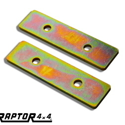HD REAR SPRING RETAINER DEFENDER 110 RAPTOR 4X4