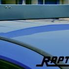 SPOILER KIT FOR ROOF RACKS AND ROOF BARS RAPTOR 4X4