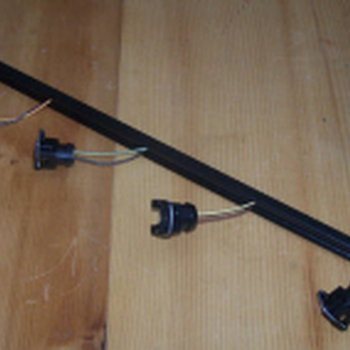 Kabelboom injectors TD5