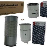 Filterkit Defender 300TDI