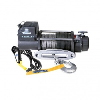 Superwinch Tiger Shark 9500 SR 12V