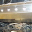 DIESELTANK BESCHERMING VOOR TOYOTA KZJ70 LJ70