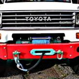 Bumpers KZJ/LJ70