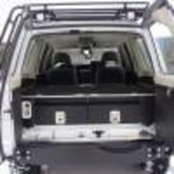 Andere interieur accessoires Patrol Y61