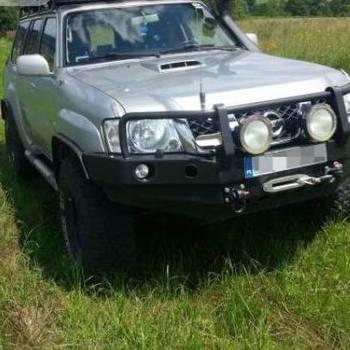 Bumpers GU4