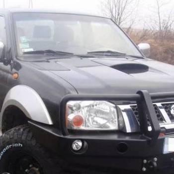 D22 van 2001-2004